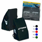 CATCHER'S KNEE SAVERS KNEE CUSHIONS KNEE WEDGES IN YOUR SIZE AND COLOR CHOICE