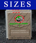 30 Sewing Needle 16x257LR 1738LR DBXF2 Leather POINT