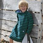 Mitty James Towelling Hooded Beach Robe Boys Girl Kids Childrens Towel Dress Top