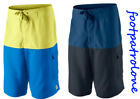 BNWT MENS MIKE SHORTS ATHLETIC DEPT TWO COLOR UK M - XL