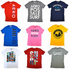 NWT AEROPOSTALE MENS GRAPHIC TSHIRT MIXED LOT QTY 10