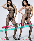 Fishnet Jacquard Body Stockings hosiery Tight Underwear