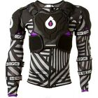 NEW 661 Evo Pressure Suit MTB Body Armor 2011 All Sizes