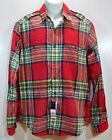 POLO RALPH LAUREN Mens Casual Button Shirt Abedare Long Sleeve size sz L NEW NWT