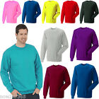 Mens Sweatshirt Size XS to 4XL