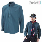 BRAND NEW OFFICIAL SCOUTS SCOUT UNIFORM LONG SLEEVED SHIRT SIZES XS SMALL MEDIUM