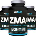 ZMA EXTREME ANABOLIC MUSCLE GROWTH TESTOSTERONE 120 TABLETS