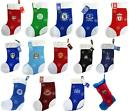 OFFICIAL FOOTBALL TEAM - XMAS CHRISTMAS SANTA PRESENT STOCKING DECORATION GIFT
