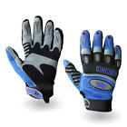 New 100% WARMEN MEN'S Motorcycle Driving Bicycle Pilot Leather Racing 27 Gloves