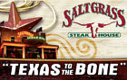 Saltgrass Steak House Gift Card $25/ $50