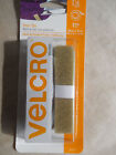 "Velcro Brand Iron On Tape 3/4"" x 24"" Select Colors"