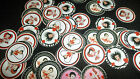 Pre Cut One Inch BETTY BOOP BOTTLE CAP IMAGES!  MUST SEE
