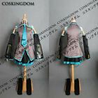 Vocaloid_Miku_Cosplay Costume