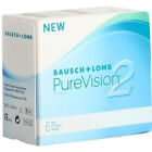PureVision 2HD   1x6 TOP ANGEBOT