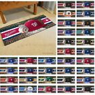 "MLB Teams - Baseball Runner Area Rug Floor Mat 30"" X 72"""