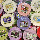 Yankee Candle FLORAL Fragrance Tarts / Melts