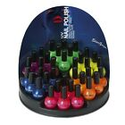 New Stargazer 1 Pcs Fashion UV Nail Polish Neon Varnish Art Assorted Many Colors