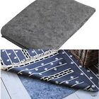 IKEA STOPP FILT Rug Underlay With Anti-Slip NEW