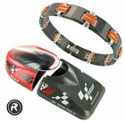 Moto GP Racing Collectible Stainless Mens Bracelet in a Box - Choice of Bracelet
