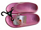 Crocs Carlie Flip Cotton Cany / Fuchsia Size US Women 5 6 7 8 9 10 11