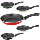 Judge Induction Frypan Enamel Coated Non Stick Omelette Frying Pan 20cm