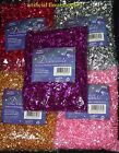 BULKBUY 500g of 6mm diamante table scatters or embellishments weddings parties