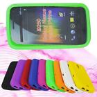 Colorful Soft Silicone Back Case Skin Cover for SAMSUNG Galaxy Nexus I9250 B267