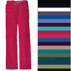 Dickies Scrubs Pants Women YOUTILITY CARGO Junoir's Fit 8574