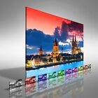 PREMIUM NEW - Cologne Germany Skyline - 10 COLOURS / SIZES