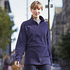Result Men Women Super Stretch Micron Winter Fleece Mid Layer Jacket / 2 Colours