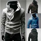 Assassin's Creed Revelations Desmond Mile display Costume Hoodie Coat jacket 004