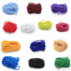 10m  Various colors clear Elastic Cord & bungee cord For Craft new fashion 2.5mm