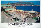 Scarborough Spa, Yorkshire. LNER Vintage Travel Poster art by Fred Taylor. 1939