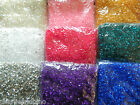 Decor Diamante WEDDING TABLE SCATTER CRYSTALS GEMS