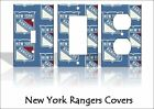 New York Rangers Light Switch Covers Hockey NHL Home Decor Outlet $3.99 USD on eBay