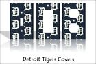 Detroit Tigers Light Switch Covers Baseball MLB Home Decor Outlet on Ebay
