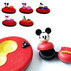 DISNEY Character Contact Lenses Auto Cleaner For Soft Color Circle Lenses_Mickey