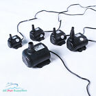 Kyпить 120 - 710 GPH Submersible Pump Aquarium Fish Tank Fountain Water Hydroponic на еВаy.соm