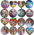 PRINCESS TIANA FROZEN SNOW WHITE SLEEPING BEAUTY & THE BEAST CINDERELLA BALLOON
