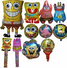 SPONGEBOB SQUAREPANTS PATRICK THE STAR MR.KRAB MYLAR BALLOON PARTY SUPPLIES-1PCE