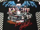 Dale Earnhardt Sr. #3 Black Knight T-shirt! NEW in bag! Size XL - 7101