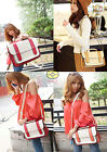 Lady PU Handbag Messenger Bag Cross Body Shoulder Evening Baguette Hobo YBS096