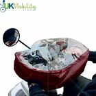 Universal Mobility Scooter Delta Tiller Rain Hand Control Cover Waterproof