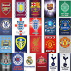 Official Football Club CREST POSTER