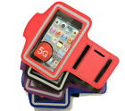 New Elastic Sports- Running Armband Cover Case For iPhone 5/5G/SE iPod touch 5