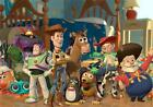 Toy Story Giant 1 Piece  Wall Art Poster KR120