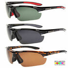 Mens Sports Sunglasses Polarized 5 Colors Golf Cycling Fishing X-Loop