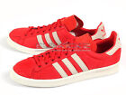 Adidas Campus 80s Vivid Red/Bliss/Legacy Sports Heritage Casual Shoes Q23079
