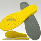 Comfortable Memory Foam Full Length Sports Insoles Ultra Orthotic Arch Soft Pads
