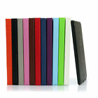 SMART PU LEATHER CASE COVER WITH STAND FITS ASUS GOOGLE NEXUS 7 2 16GB / 32GB